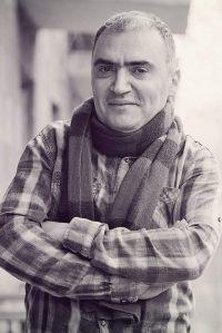 Tigran Arzumanyan :