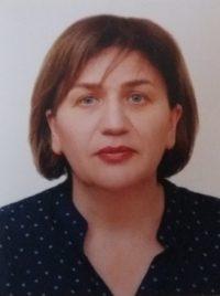 Raya Hovhannisyan :