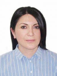 Gayane Alexanyan :