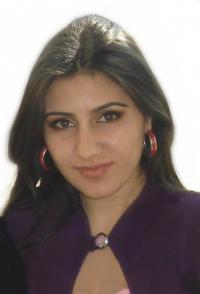 Anna Kesoyan :