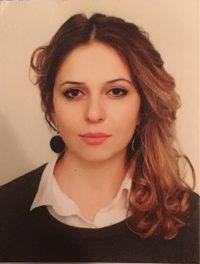 Tamara Matevosyan :