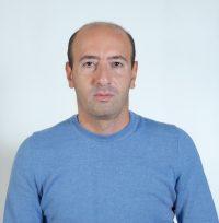 Hakob Markosyan :