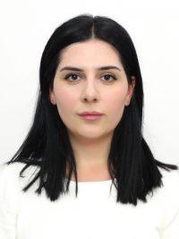 Anna Matevosyan :