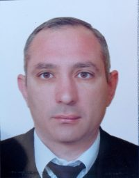Levon Stepanyan :