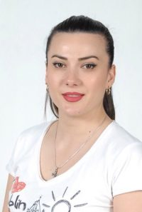 Gayane Ghazaryan :