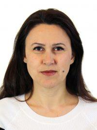 Aelita Chobanyan :