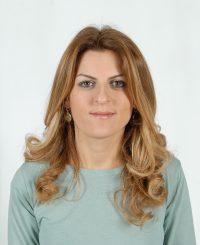 Arpine Nersisyan :