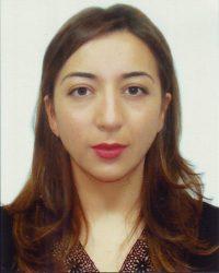 Mariam Yepremyan :