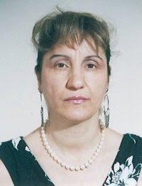 Taguhi Kostandyan :