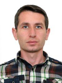 Andranik Baghdasaryan :