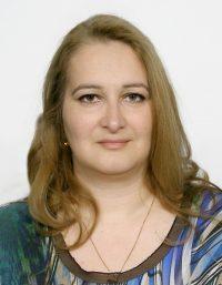 Ruzanna Zakaryan :