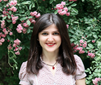 Rima Harutyunyan :