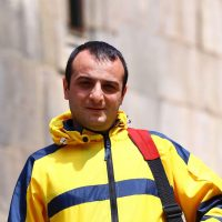 Vahagn Grigoryan :