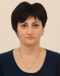 Gohar Sargsyan :