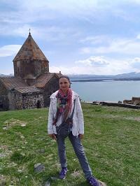 Nelli Mikayelyan :