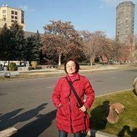 Valentina Karapetyan :