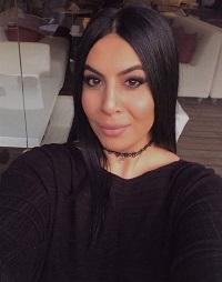 Melania Hakobyan :