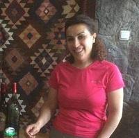 Evelina Manukyan :