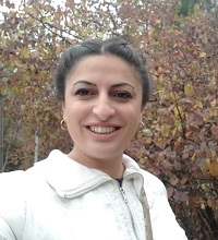 Elizabeth Gasarjyan :