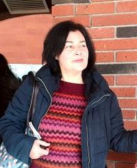 Lilit Zolyan :