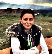 Varduhi Marutyan :