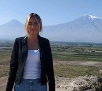 Anna Adamyan :