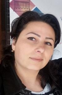 Nona Melqumyan :