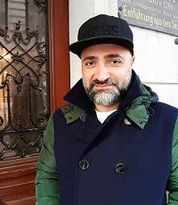 Rafael Hovakimyan :